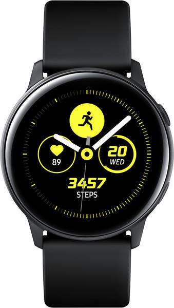 Samsung Galaxy Watch Active schwarz