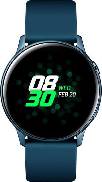 Samsung Galaxy Watch Active grün