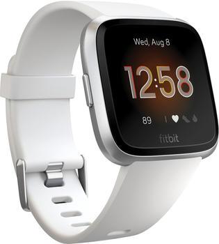 Fitbit Versa Lite weiß