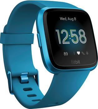 Fitbit Versa Lite ozeanblau
