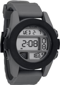 nixon-the-unit-grey-black-a1971195
