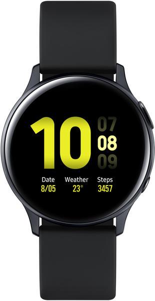 Samsung Galaxy Watch Active 2 40mm Aluminium Aqua Black