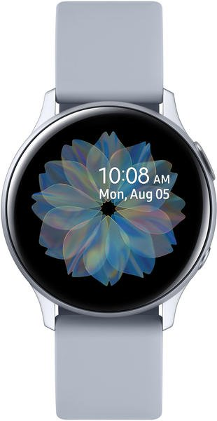 Samsung Galaxy Watch Active 2 40mm Aluminium Cloud Silver