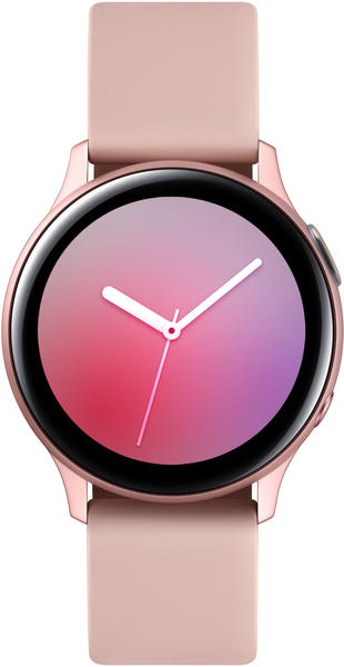 Samsung Galaxy Watch Active 2 40mm Aluminium Pink Gold