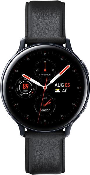 Samsung Galaxy Watch Active 2 44mm Edelstahl schwarz