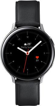 Samsung Galaxy Watch Active 2 44mm Edelstahl silber