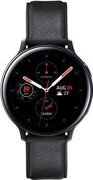 Samsung Galaxy Watch Active 2 40mm Edelstahl schwarz