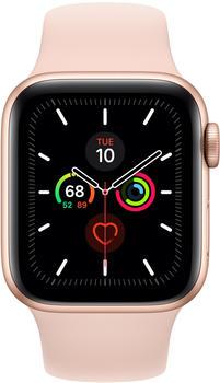 apple-watch-series-5-gps-40mm-aluminium-gold-sportarmand-sandrosa