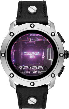 diesel-axial-silver-leather-black