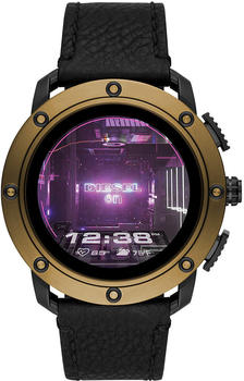diesel-axial-gold-leather-black