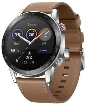 honor-magicwatch-2-42mm-flax-brown
