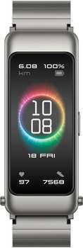 Huawei TalkBand B6 Elite Titanium Gray