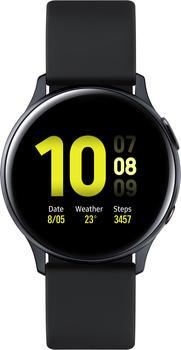 Samsung Galaxy Watch Active2 40mm Aluminium LTE schwarz