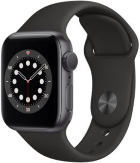 apple-watch-series-6-space-grau-aluminium-40mm-sportarmband-schwarz