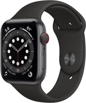 apple-watch-series-6-lte-space-grau-aluminium-44mm-sportarmband-schwarz