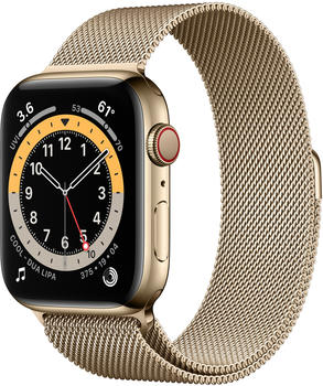 apple-watch-series-6-lte-gold-edelstahl-40mm-milanaise