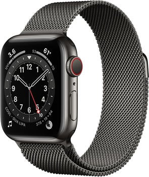 apple-watch-series-6-lte-graphit-edelstahl-40mm-milanaise