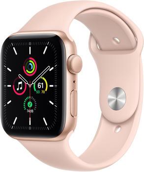 apple-watch-se-gold-44mm-sportarmband-sandrosa