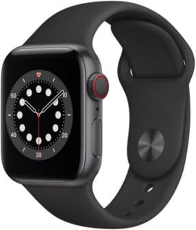 apple-watch-series-6-lte-space-grau-aluminium-40mm-sportarmband-schwarz
