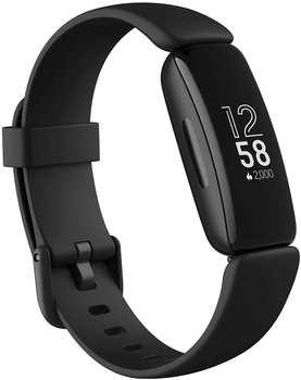 Fitbit Inspire 2 schwarz
