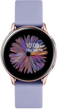 Samsung Galaxy Watch Active2 40mm Aluminium violet