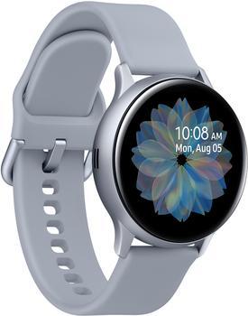 Samsung Galaxy Watch Active2 40mm Aluminium LTE Cloud Silver
