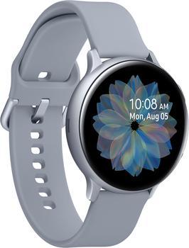 Samsung Galaxy Watch Active2 44mm Aluminium LTE Cloud Silver
