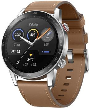 honor-magicwatch-2-46mm-flax-brown