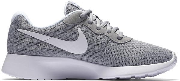 Nike Wmns Tanjun light grey white, 37.5 ab 57,51 € im
