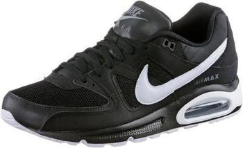 Nike Air Max Command black/white/black