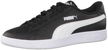 Puma Smash v2 L black/white