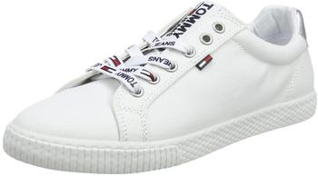Tommy Hilfiger Jeans Casual white