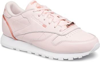 Reebok Reebok Classic Leather HW W pale pink/rose gold/white