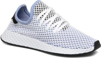 the best attitude 6abc2 59d22 Adidas Deerupt Runner W chalk bluechalk bluecore black