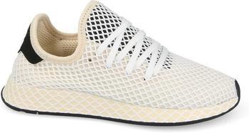 online store 4d62f 4757e Adidas Deerupt Runner W linenlinenecru tint