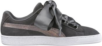 Puma Puma Suede Heart LunaLux Wmns smoked pearl