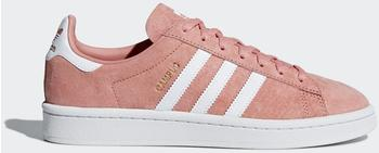Adidas Campus W tactile rose/ftwr white/crystal white