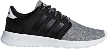 separation shoes 2e058 17d6e Adidas NEO Cloudfoam QT Racer W core blackcore blackcore black