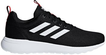 new product 34e87 59160 Adidas Lite Racer CLN core blackftw whitehi-res red