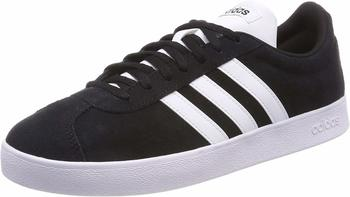 Adidas VL Court 2.0 core black/white/white