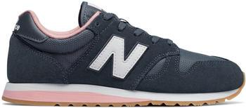 New Balance 520 70s Running dark grey/himalayan pink