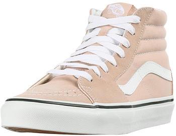 Vans Sk8-Hi bleached apricot/true white