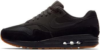 Nike Air Max 1 Essential black/black/gum medium brown/black