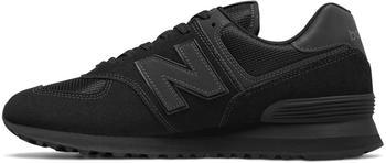 New Balance 574 Core blackout (ML574ETE)