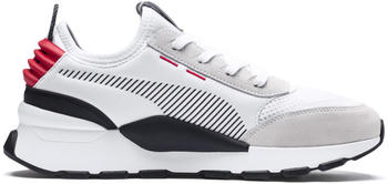 Puma RS-0 Winter Inj Toys white/high risk red