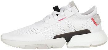 Adidas POD-S3.1 ftwr white/ftwr white/shock red