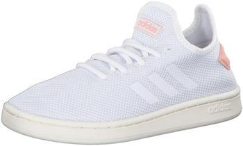 Adidas Court Adapt Women ftwr white/ftwr white/dust pink