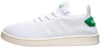 Adidas Court Adapt ftwr white/ftwr white/green