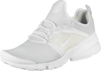 Nike Presto Fly World white/white/white