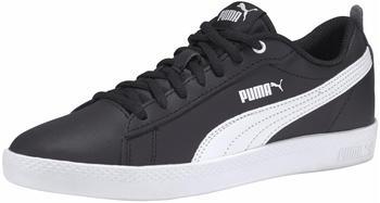 puma-smash-v2-leather-women-black-white